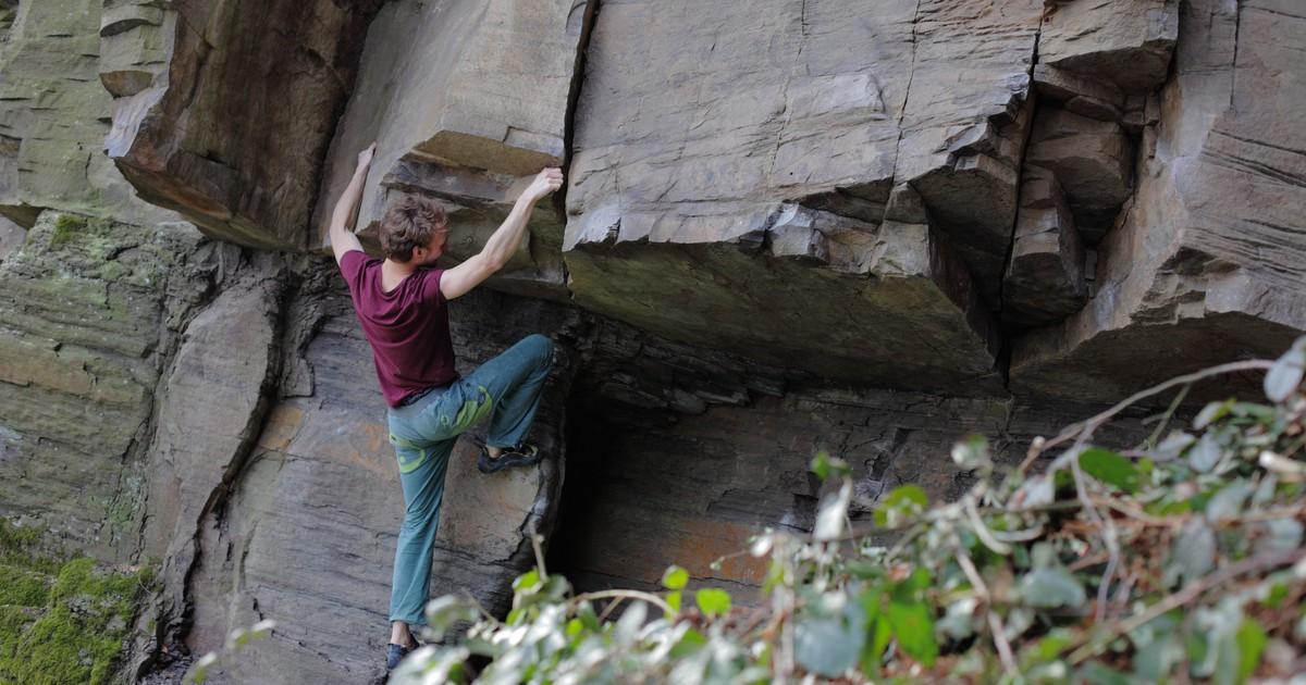Avalonia, Bouldering | theCrag