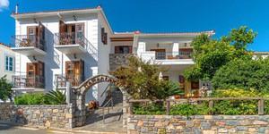 Hotel Paraliako